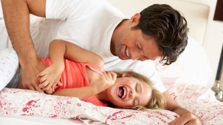 Kadınların ilişkilerindeki 'baba' figürü