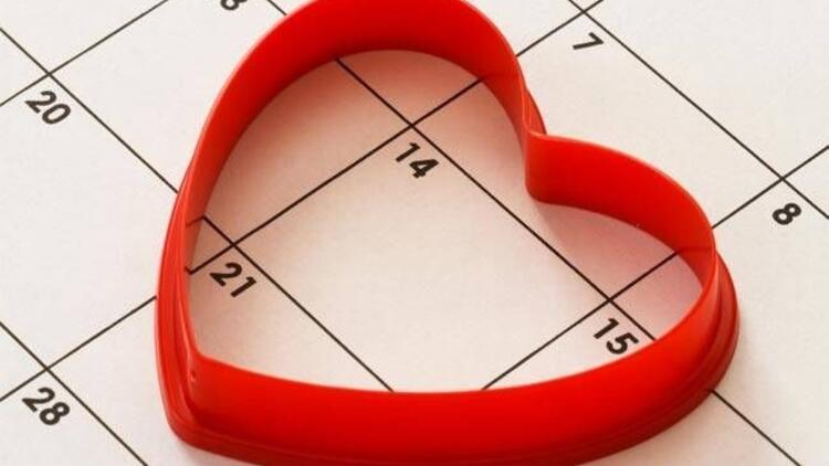 Kişiliğe göre Sevgililer Günü'nün anlamı