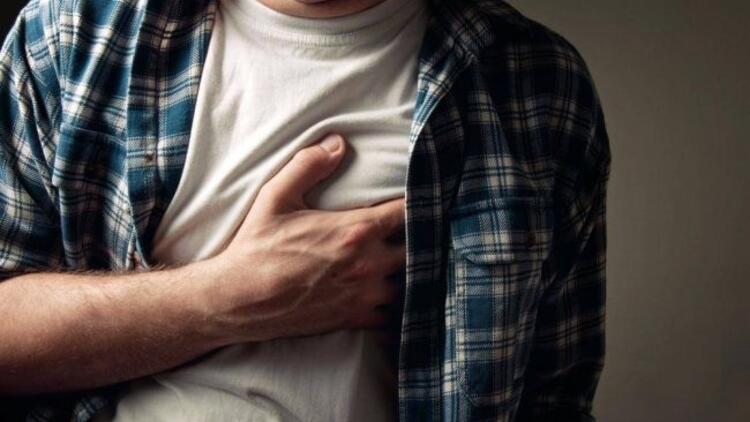 Kalp krizini önleyen 9 yiyecek
