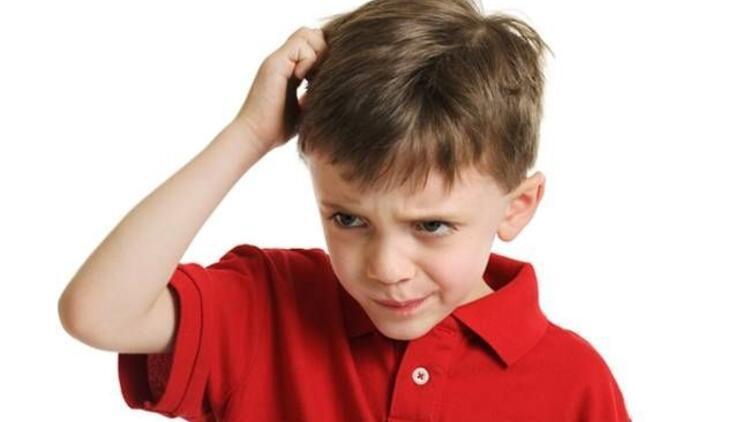 Çocukların baş belası bitler nasıl tedavi edilmeli?