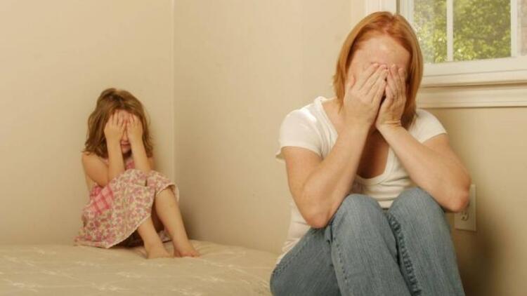 Çocuğunuzla sık mı kavga ediyorsunuz?