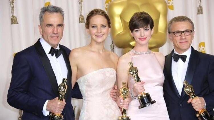 Oscar'ın ışıltıları bir adım uzakta!