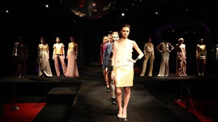 Fashion Week rüzgarı İstanbul'da esmeye başladı