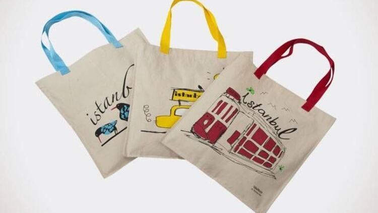 FLO'dan özel tasarım çantalar