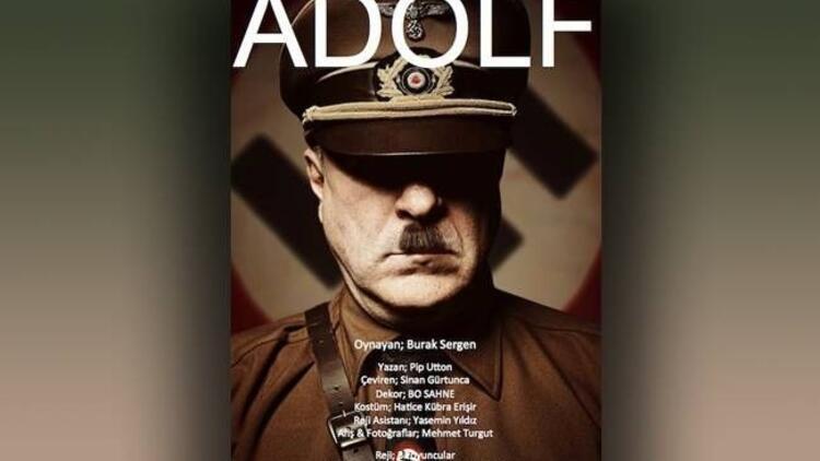 Bo Sahne ''Adolf'' ile perdelerini açıyor