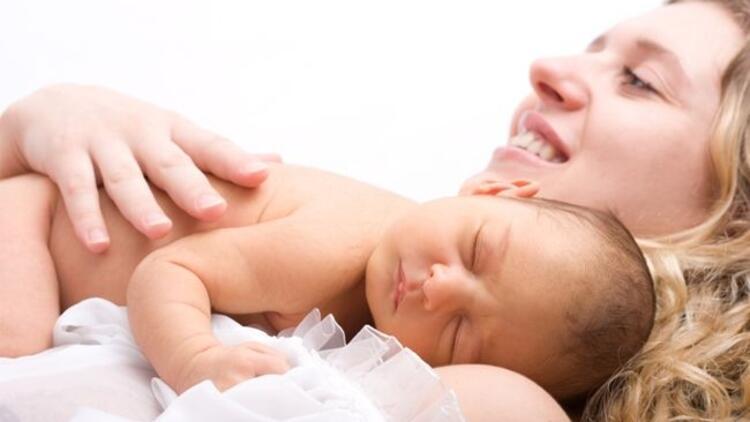 Bebeklerin en büyülü anları bu yarışmada!