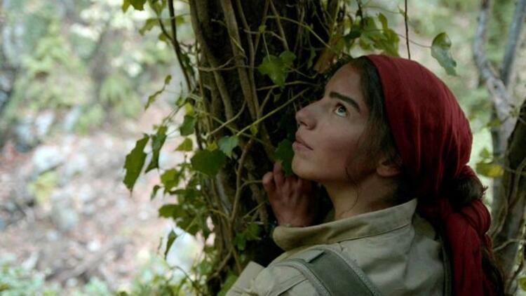 Bir kadın militanın hikayesi: Jin
