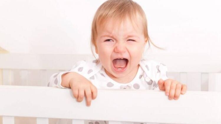 Uyumayan bebekler boşanma nedeni