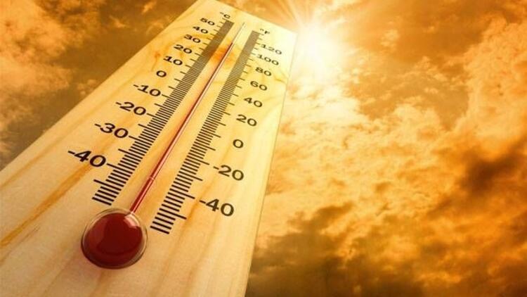 Bu yaz çok sıcak olacak