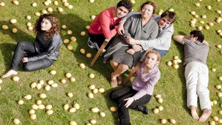 Bir ailenin dağılma hikayesi: Limonata