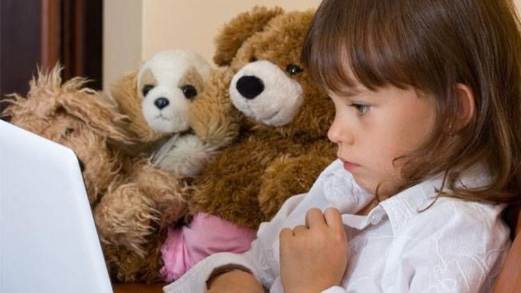 Çocuklar için güvenli internet deneyimi