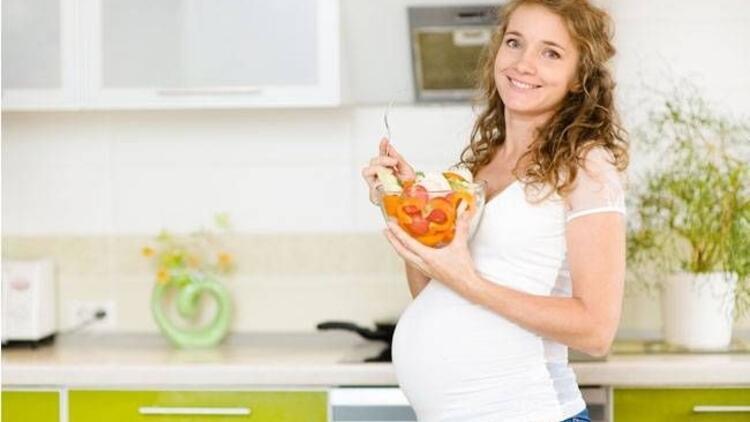 Hamileler günde kaç öğün tüketmeli?