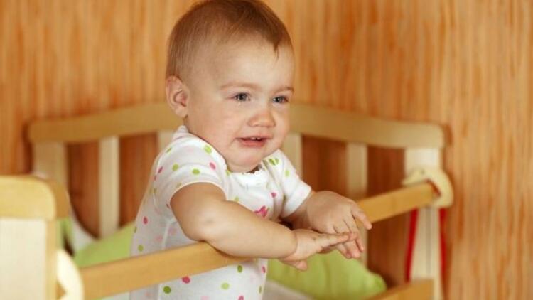 Evdeki tartışmalar bebeğin beynini etkiliyor