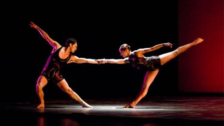 Giordano Dance Chicago İş Sanat'ta!