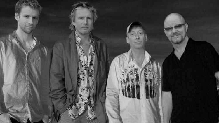 """Klasik Rock'ın efsanesi """"Wishbone Ash"""" geliyor!"""