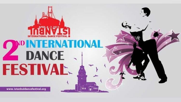 Avrupa'nın en büyük dans festivali başlıyor