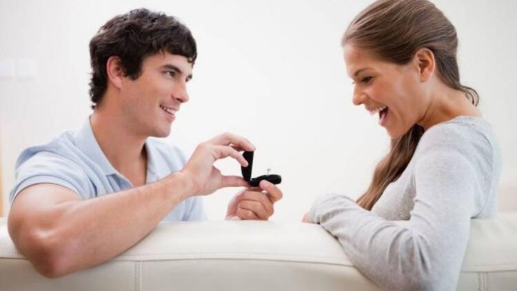 Evlenmeden önce bu soruları mutlaka cevaplayın