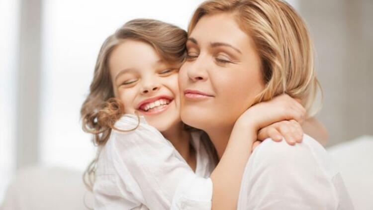 Mutlu anne olmanın sırları