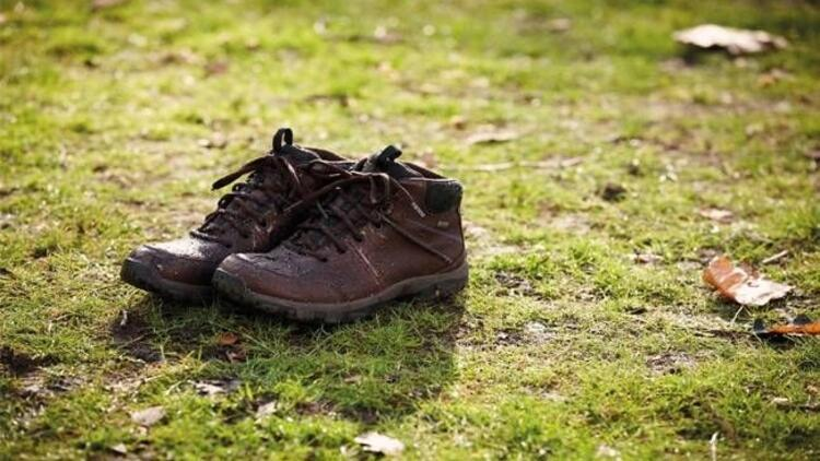 Clarks'dan Gore-Tex ayakkabılar!