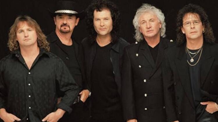 İngiliz rock devi ''Smokie'' Türkiye'ye geliyor!