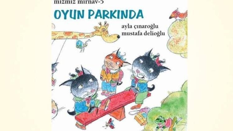 Çocukların çok seveceği sıcacık bir öykü!