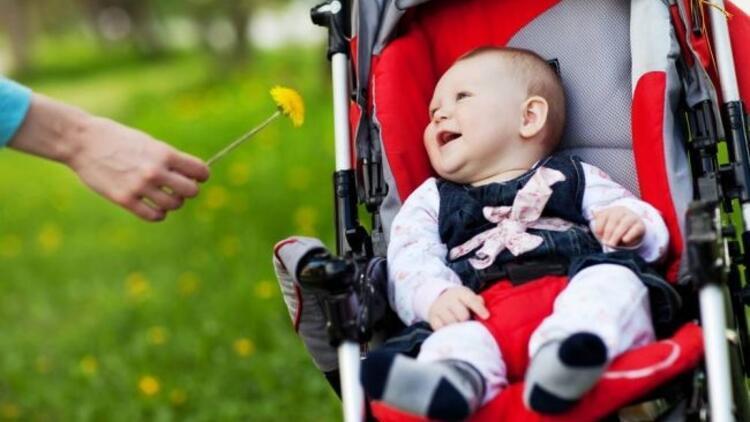 Bebek arabası alırken nelere dikkat etmek gerekir?