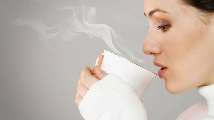Yumurta alerjisi olanlar, köpüklü kahveye dikkat!