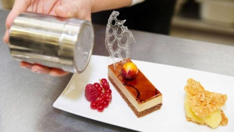 Mutfak Sanatları Akademisi'nde yeni dönem