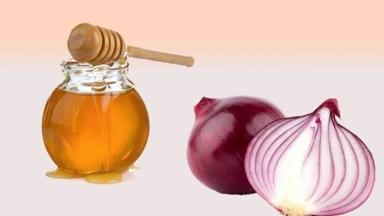 Soğan suyu ve bal penisilinden daha etkili