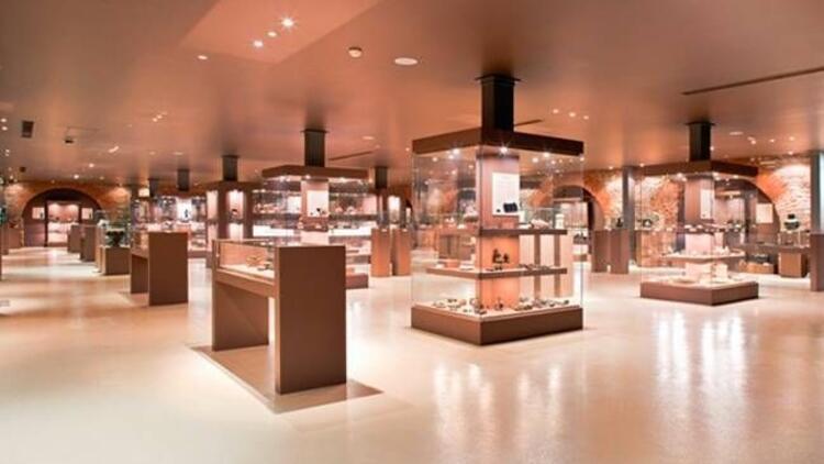 Rezan Has Müzesi, 23 Nisan'a özel ücretsiz!