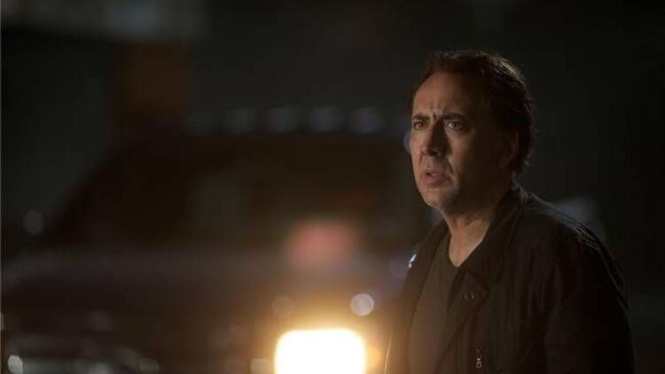 """Nicolas Cage'in yer aldığı """"Suç Ortağı"""" vizyonda!"""