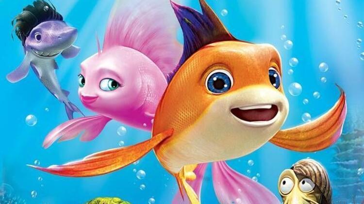 Bu balık macerayı çok seviyor!
