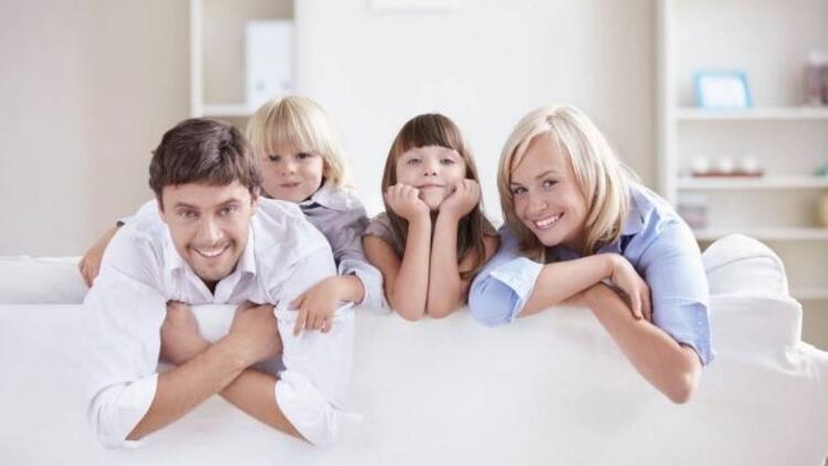 """""""Mutlu Çocuk"""" yetiştirme eğitimleri başlıyor!"""