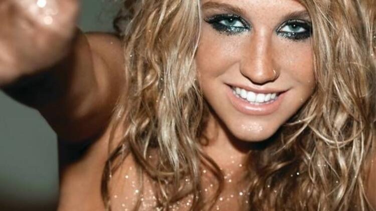 Kesha sevenleriyle Parkorman'da buluşuyor