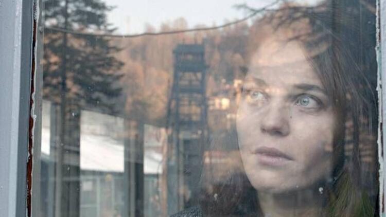 Bir Erden Kıral filmi: Yük