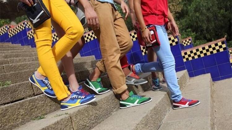 Decathlon'dan ayakkabıda devrim!