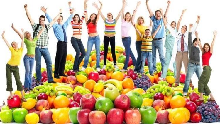 İşte gençliğinizi koruyan 5 vitamin!