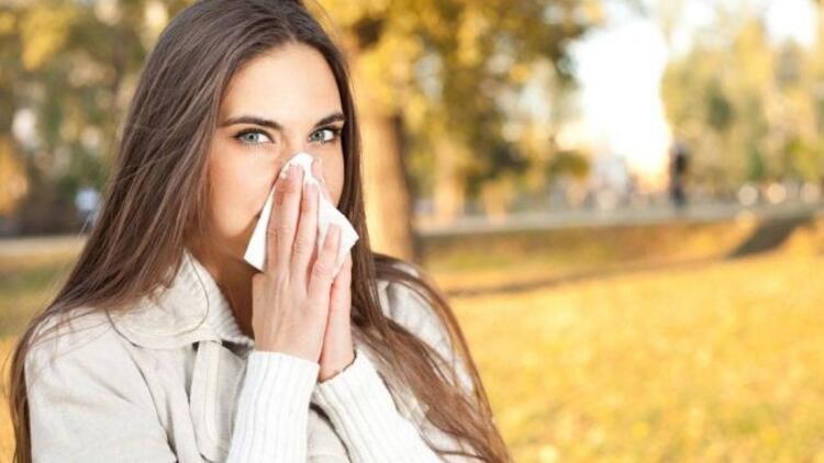 Uygun olmayan diyet, alerji yapıyor