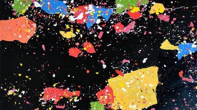 ''Karşı Duvarlar'' sergisi RenArt Sanat Galerisi'nde!