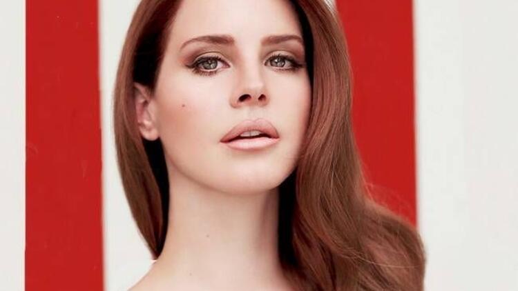 Lana Del Rey, geliyor!