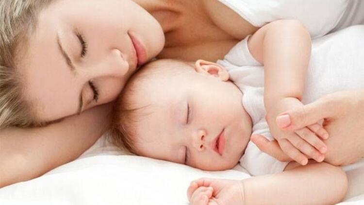 Anne-bebek arasındaki güven bağı nasıl oluşuyor?
