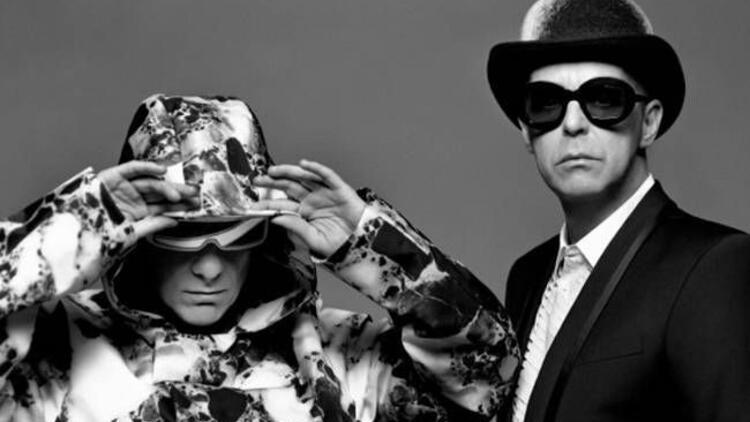 ''Pet Shop Boys'' geliyor!