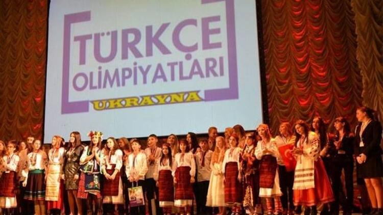 """""""11. Uluslararası Türkçe Olimpiyatları"""" başlıyor"""