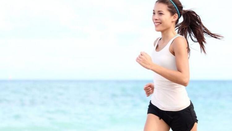Yürüyerek haftada 4.5 kilo vermeye ne dersiniz?