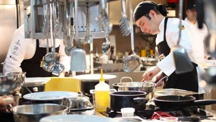 Mutfağın tüm incelikleri MSA'da!
