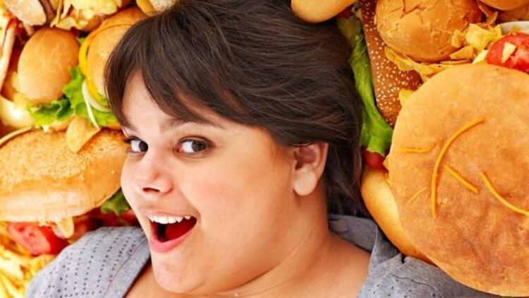 Obezite kulağınızı tıkıyor
