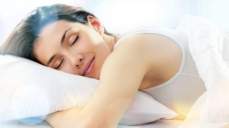 Hafta sonu daha çok uyuyun!