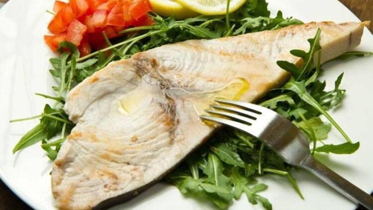 Daha hızlı bir sonuç için balık tüketmek şart!