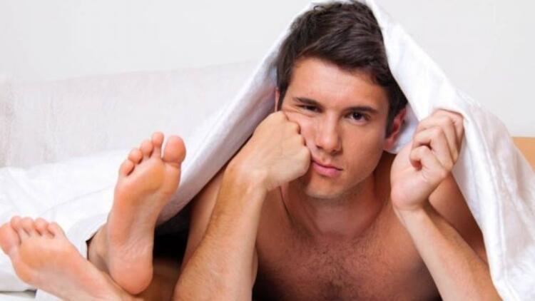 Erkekler en çok iktidarsızlıktan korkuyor