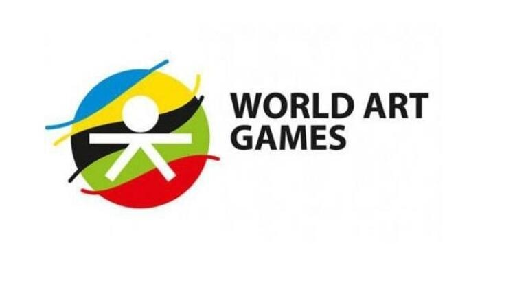 Dünya Sanat Olimpiyatları'nda Türkiye'den ekip